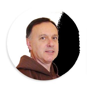 Claudio Bedriñán, OFM Cap