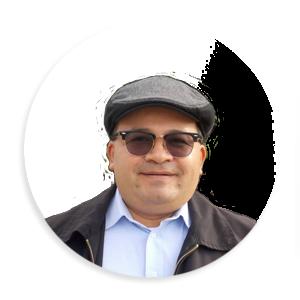 Danilo A. Medina, SSP