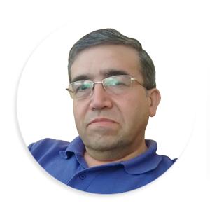 Guillermo Calderón