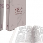 Biblia de la Iglesia en América BIA CELAM PPC