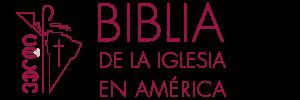 Biblia de la Iglesia en América. BIA